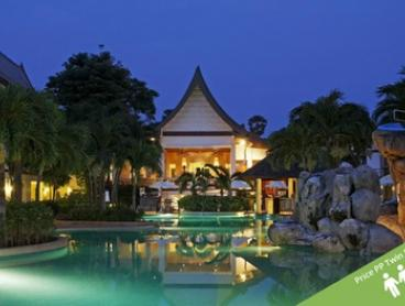 ✈ Phuket: From $639 Per Person for 8-Night Getaway with Flights, Stay at 4* Centara Kata Resort Phuket and Breakfast