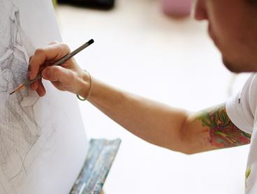 $19 for a  'Learn to Draw' Online Course - Includes a Certificate Upon Completion (Value $435.70)