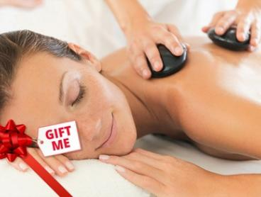2.5-Hour Pamper Package for One ($139) or Two People ($275) at Spa on Brougham (Up to $490 Value)