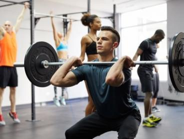 Group Fitness Classes + One Bonus Wildcard Class at K2 Health & Fitness (Up to $264 Value)