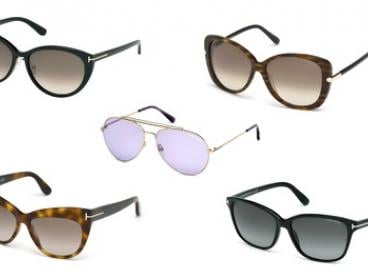 From $149 for a Pair of Tom Ford Sunglasses for Women (Don't Pay up to $498)