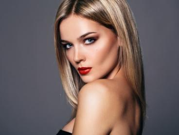 Keratin Hair Smoothing Treatment ($99) Plus a Style Cut & Blow-Dry ($119) at Moe And Co - Parramatta (Up to $385 Value)