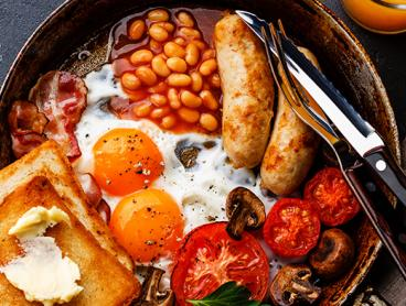 Breakfast in Surry Hills with a Large Coffee per Person - Only $25 for Two People or $49 for Four People (Valued Up To $90)