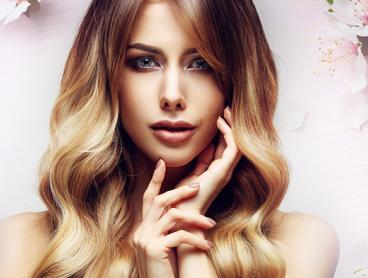 Hair Makeover Package in the CBD including Shampoo, Cut, Nourishing Treatment and Blow Dry Finish for Only $39 (Value $125)