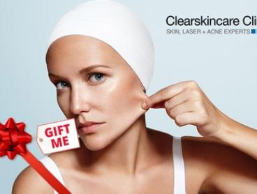 $99 Lift, Restore + Refresh. Eyes & Cheeks Skin Tightening & Firming at Clearskincare Clinics, 43 locations (Val: $244)