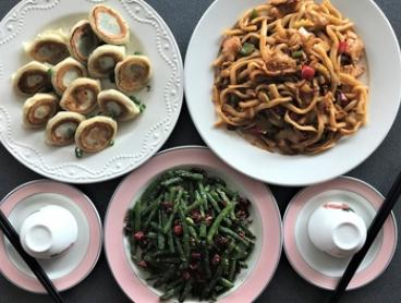 $25 for $50 to Spend on Chinese Food and Drinks at Turpan Restaurant