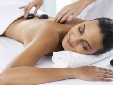 Hot Stone Massage for 1 (From $45) or 2 Ppl (From $85) or 70-Min Pkg (From $69), Woonona Beach Massage (From $70 Value)