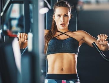 4-Week Gym and Class Access + PT Session for One ($19) or Two People ($35) at SMI Genisys Gymnasium (Up to $438 Value)