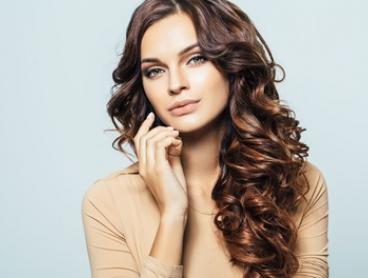 $39 for Wash, Cut, Blow-Dry and Treatment or $129 to Add Balayage at Kim Sun Young (Up to $239 Value)