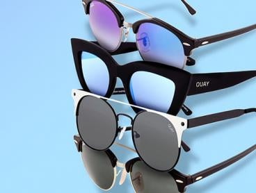 48hr Dispatch on Stylish Shades For Him & Her