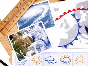 Understand the Effects of the Atmosphere on Our Weather Patterns with an Online Meteorology Course for $25 (Value $372)