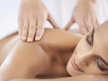 Massage, Reflexology, and Facial (from $59) or Moxibustion (from $69) at Carnation Beauty & Therapy (from $185 Value)