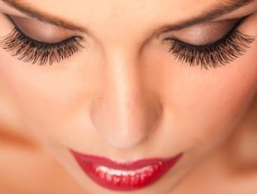 Natural ($49) or 3D Volume Eyelash Extensions ($99) at Lashes By Jiyoon (Up to $229 Value)