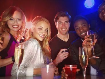 Food and Drink Party Package for 15 ($185) or 20 People ($249) at Somewhere Bar or St Kilda Branch (Up to $1,000 Value)