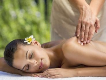$69 for a 105-Minute Pamper Package at Aria Natural Therapy, CBD ($159 Value)