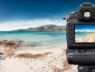 Focus Your Skills On This Digital Photography Online Course for Just $25 - Includes a Certificate Upon Completion (Value $213.61)