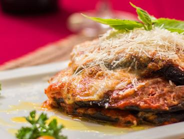 Three-Course Italian Lunch or Dinner with Wine in Leichhardt - Only $39 for Two People, $75 for Four People or $115 for Six People (Valued Up To $294)