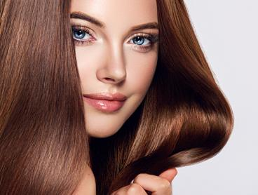Just $79 for Goldwell Kerasilk Keratin Smoothing Treatment, or Add a Style Cut and Blow Dry for a Total of $109 (Valued Up To $445)