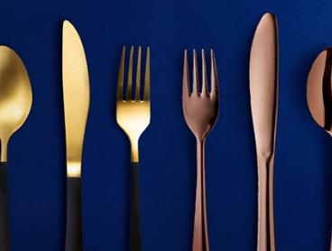 On-Trend Cutlery Sets