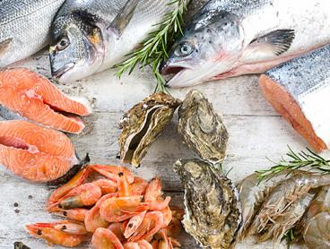$50 Credit to Spend on Fresh, Cooked and Frozen Seafood Delivered to Your Door for $35