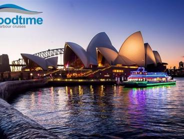 Up to 50% Off an Aus Day Cruise