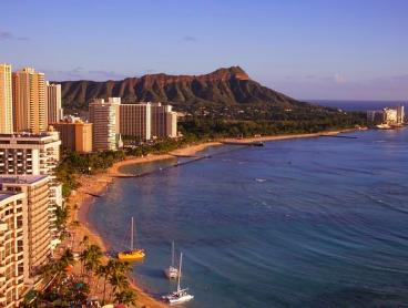 Last day! Flights to Hawaii from $429 return