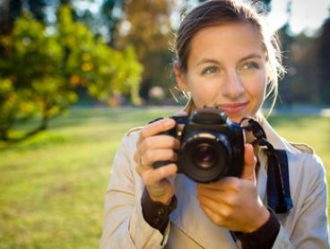 $69 for a Four-Hour Photography Masterclass, Five Locations (Up to $695 Value)