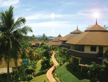 Thailand, Phuket: 7-Night Romantic Villa Escape with Spa Treatment and Diving at The Mangosteen Resort & Ayurveda Spa