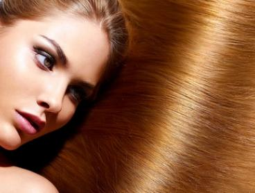 $79 for a Keratin Treatment or $99 with Style Cut and Blow-Dry at Hair by Ash (Up to $299 Value)