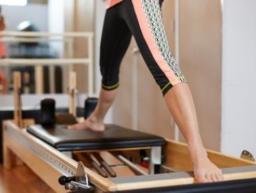 Pilates Reformer Class Pass for Five ($75) or Ten ($132) Classes at Wollongong Pilates Studio (Up to $660 Value)