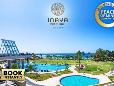 Award-Winning Inaya Magnificence