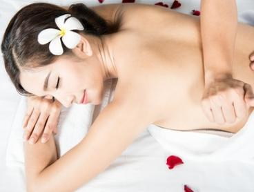 One-Hour Thai Massage for One ($39) or Two People ($69) at F And J Thai Massage And Day Spa (Up to $120 Value)