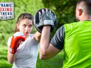 2 Weeks of UNLIMITED Boxing Classes