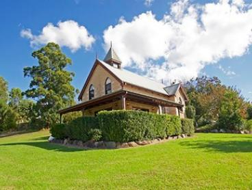 North Coast, Forster: 2-, 3-, or 5-Night Country Escape for 2 or 6 People with Wine at Clarendon Forest Retreat