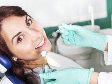 Dental Care Package ($55) with One Filling ($139) at Iperfect Dental