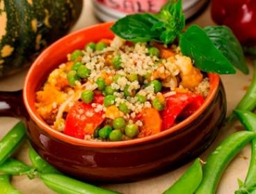Three ($25) or Five ($39) Vegan Dinner Packs from Vege2go (Up to $65 Value)
