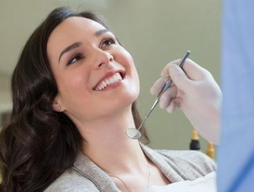Dental Exam, Clean, Scale and Polish with X-Rays if Required for One ($99) or Two People ($189) at Good Choice Dental