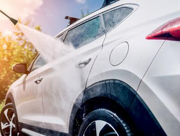 Just $19 for a Standard Car Wash, or $79 for an Interior and Exterior Car Clean. Available via Mobile Service or at Their Burleigh Heads Location (Valued Up To $179)