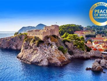 Croatia and Europe Tour & Flights