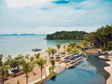 Krabi: 3 to 7 Nights for Two with Breakfast and Fruit Plate in the Room at Beyond Krabi Resort