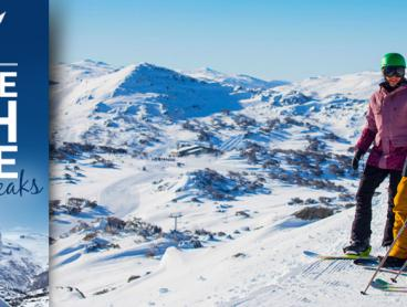 Two-Night Stay at The Station with Two-Day Lift Ticket is $199 for One Adult, or Upgrade to Three Nights for $298. Includes 30% Discount on Ski & Board Hire (Valued Up To $489)
