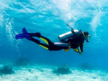 Open Water Dive Course on a Weekday ($199) or Weekend ($249) with Pro Dive, Three Locations