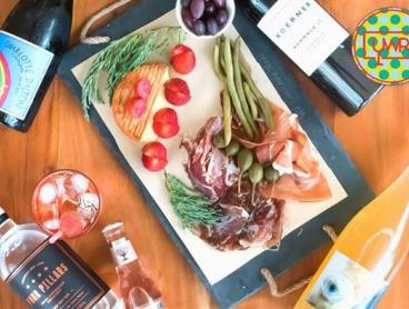 Up to 50% Off Fine Wine & Dining