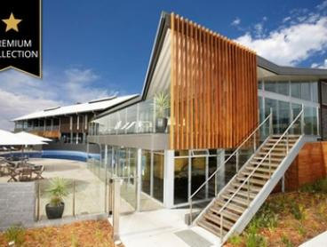 Phillip Island: Two- or Three-Night Resort Getaway for Up to Six People with Wine at Silverwater Resort