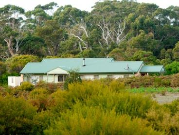 Margaret River: 2-, 3-, or 4-Night Escape for Two or Four People with Breakfast and Golf at Boranup Forest Retreat