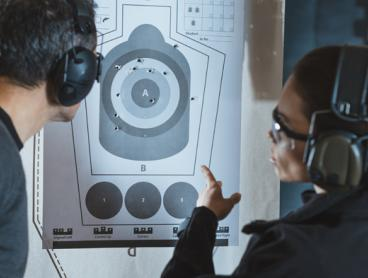 Shooting Range Experiences Starting from $49 for 40 Rounds from a .22 Carbine (Value $85)