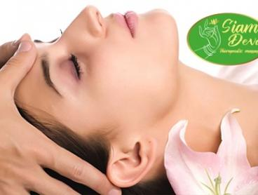 Choice of One-Hour Thai Massage for One ($49) or Two People ($95) at Siam Deva Therapeutic Massage (Up to $200 Value)