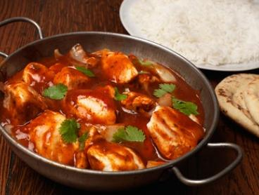 Curry Meal with Drinks for Two People ($13) or Indian Family Meal Pack ($25) at My Curry Rules (Up to $45.80 Value)
