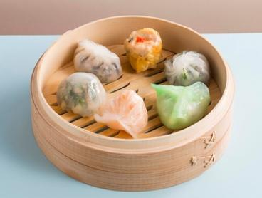 10-Course Yum Cha Banquet for One ($19), Two ($38) or Eight ($145) at Award-Winning Zilver, CBD (Up to $580.80 Value)