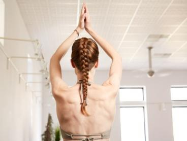 1 Month of Unlimited Yoga: 1 ($29) or 2 Ppl ($55) at Australian School of Meditation and Yoga Sydney (Up to $100 Value)